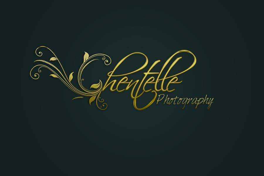 Contest Entry #26 for Graphic Design for Chentelle M. Guest Photography