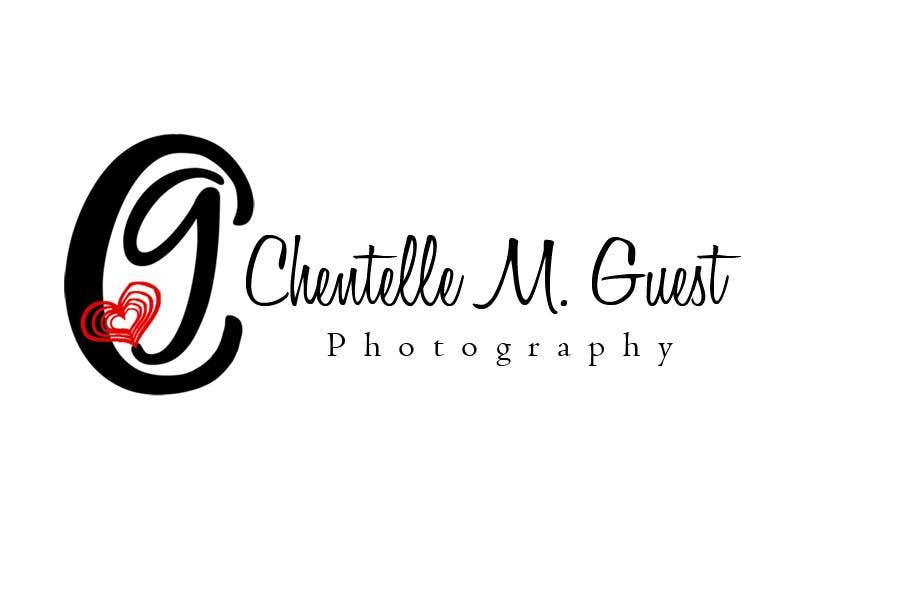 Bài tham dự cuộc thi #159 cho Graphic Design for Chentelle M. Guest Photography
