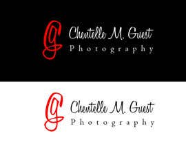 #170 untuk Graphic Design for Chentelle M. Guest Photography oleh NatalieF44