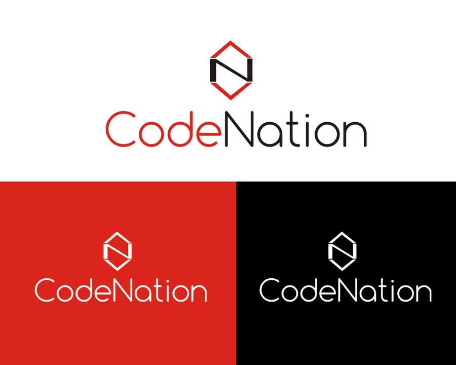 Penyertaan Peraduan #63 untuk Design a logo for a software company