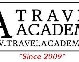 #30 for Design a Logo for TravelAcademy.ca by Raveg
