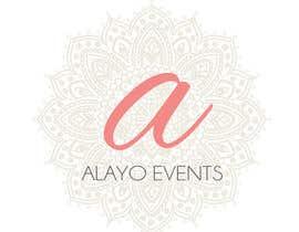 ricardosanz38 tarafından Wedding/Event Planer Logo için no 18