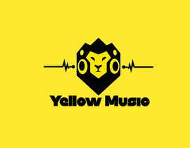 #64 para Design a Logo for Yellow Music por olegpavlyuk