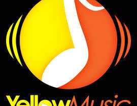 #65 para Design a Logo for Yellow Music por aitra