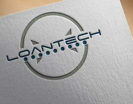 #43 for Design a Logo for Loantech by IAN255