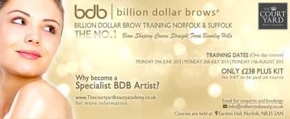 #6 for Design a Banner for Beauty Advertisement af vgasbali