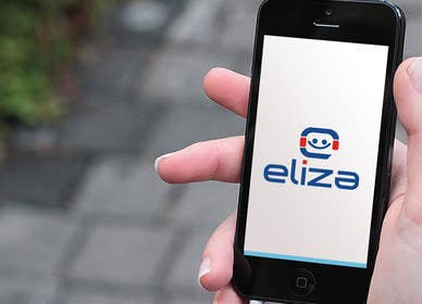 #35 untuk Design a Logo for Eliza Customer Care oleh hassan22as