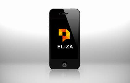 #83 untuk Design a Logo for Eliza Customer Care oleh Anatoliyaaa