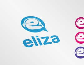 #30 for Design a Logo for Eliza Customer Care by kyriene