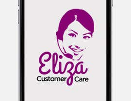 #54 untuk Design a Logo for Eliza Customer Care oleh deziner14