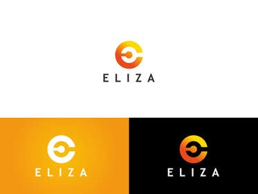 #33 for Design a Logo for Eliza Customer Care af jarifaly123