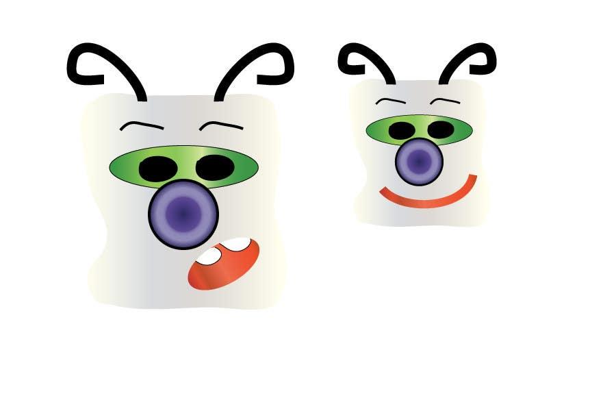 Bài tham dự cuộc thi #134 cho Design a doodle character