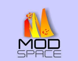 #53 for Design a Logo for ModSpace af hashimali94