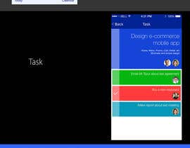 #40 cho Design an UI/UX for iPhone/Android Group app bởi darkevangel