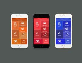 #17 cho Design an UI/UX for iPhone/Android Group app bởi BitsByteTech