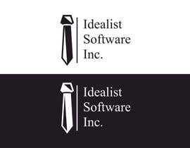 #54 cho Design a Logo for idealist Software Inc. bởi NikWB