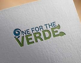 #32 para Design a Logo for One for the Verde por notaly