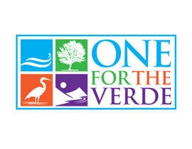 #46 para Design a Logo for One for the Verde por subir1978