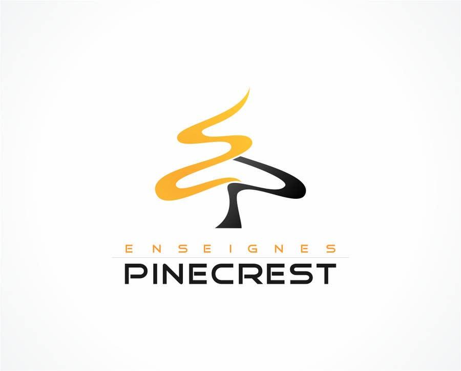 Contest Entry #218 for Logo Enseignes Pinecrest