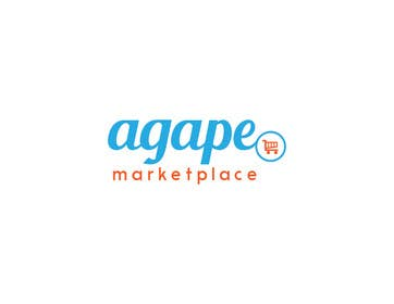 #22 cho Design a Logo for Agape Marketplace bởi mdrashed2609