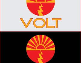 #57 for VOLT logo design af JosB