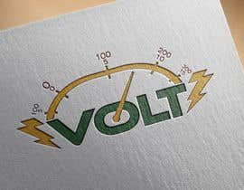 #51 for VOLT logo design af cooldesign1