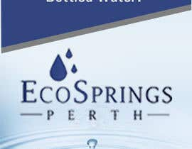 #14 cho Design an Advertisement for Eco Springs Perth bởi bluedartdesigner