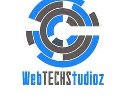 #12 for Web Development Company #1-  TEAM BRAND IDENTITY by wahaj97