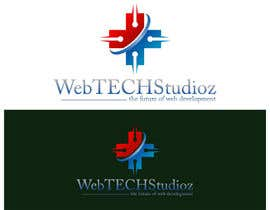 #10 for Web Development Company #1-  TEAM BRAND IDENTITY by dustu33