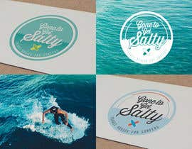#150 for Design a Logo for a Surf travel website by gs77zl
