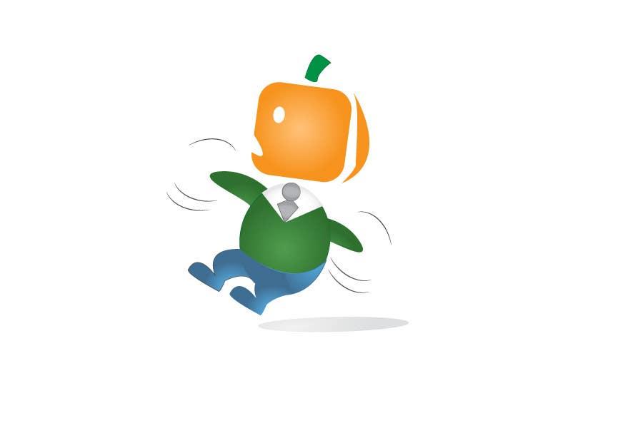 Inscrição nº 118 do Concurso para Logo Design for GamePumpkin