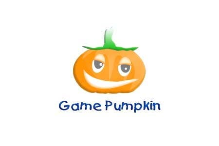 Inscrição nº 130 do Concurso para Logo Design for GamePumpkin