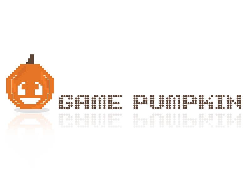Inscrição nº 73 do Concurso para Logo Design for GamePumpkin