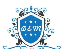 Nro 11 kilpailuun Design a vintage family logo käyttäjältä swethaparimi
