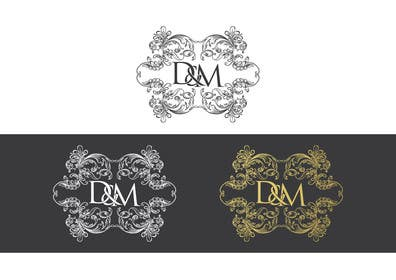 Nro 36 kilpailuun Design a vintage family logo käyttäjältä TangaFx