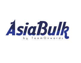 #3 para Design a Logo for AsiaBulk by TeamOnwards por i5grafix