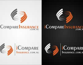 #66 cho Design a Logo for iCompareInsurance.com.au bởi mille84