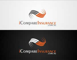 #94 cho Design a Logo for iCompareInsurance.com.au bởi mille84