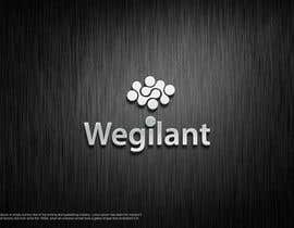 #76 untuk Design a Logo for Wegilant (A Mobile App Security Company) oleh unumgrafix