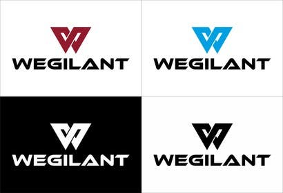 #127 for Design a Logo for Wegilant (A Mobile App Security Company) af jayantiwork