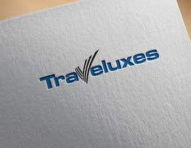 #217 for Design a Logo for Traveluxes by shadinota24