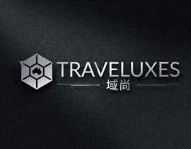 #60 for Design a Logo for Traveluxes by beckseve