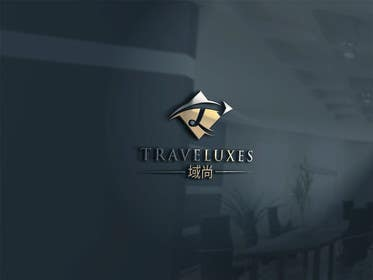 #237 cho Design a Logo for Traveluxes bởi thelionstuidos