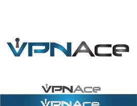 #58 cho Design a Logo for VPNAce.com bởi inspirativ