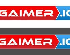 #75 cho Design a Logo for gaimer.io bởi Termoboss