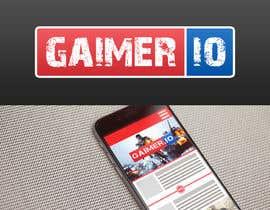 #86 for Design a Logo for gaimer.io by arispapapro