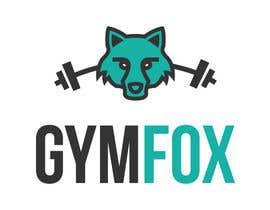 Nro 49 kilpailuun The Gymfox logo käyttäjältä nsotelo