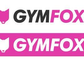 Nro 54 kilpailuun The Gymfox logo käyttäjältä nsotelo