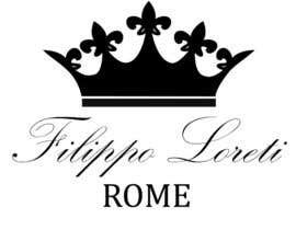 #110 para Logo for Italian watch brand por Raveg