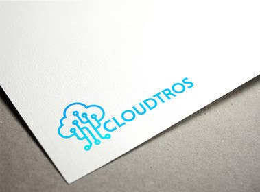 Nro 30 kilpailuun cloudtros.com käyttäjältä DhanTara